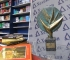 """23 април – Световният ден на книгата в книжарница """"Хеликон-Витоша"""""""